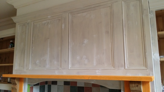 primer for painting pine kitchens