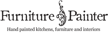 Hand Painted Kitchens, Furniture and Interiors logo