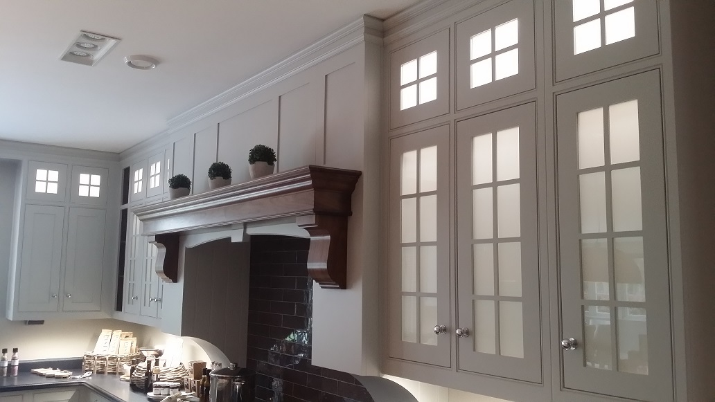 bespoke kitchens in Berkshire