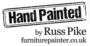 Hand Painted, Furniture Painter, Kitchen painter nottingham