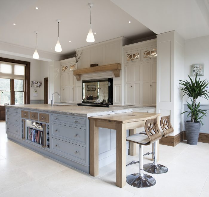 Kitchen painter Derbyshire