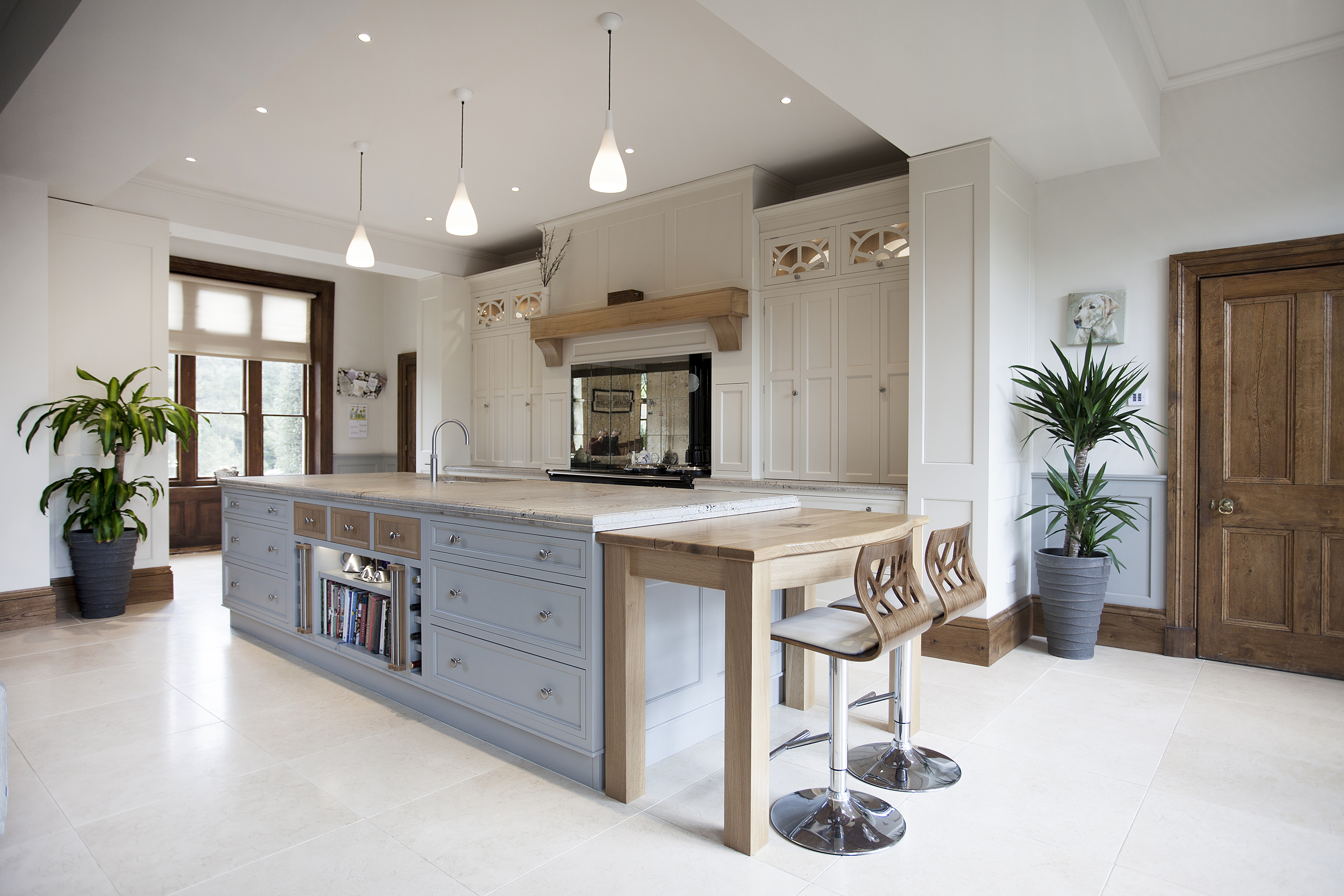 Kitchen painter Bramcote Nottingham