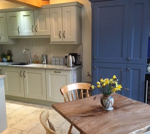 kitchen painter Derby