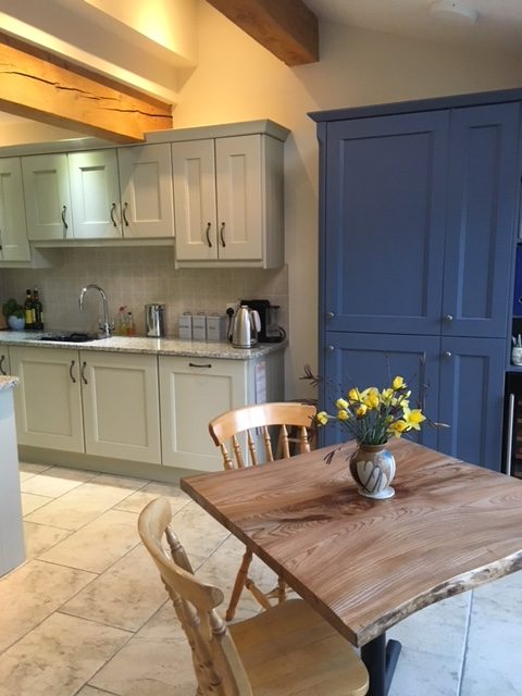 kitchen painter Derby