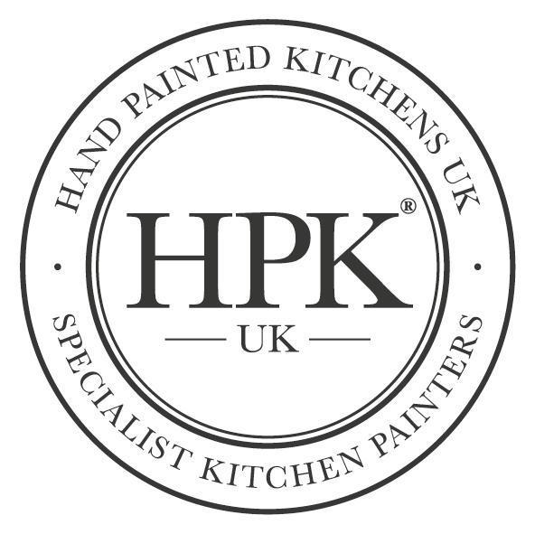 Hand painted kitchens UK