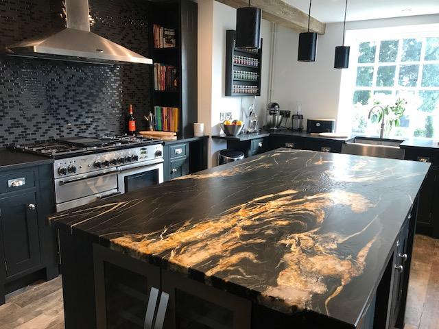 Kitchen Cabinet Refinishing Nottingham